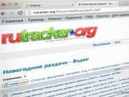 RuTracker устроил голосование о судьбе ресурса