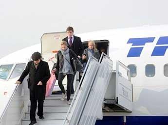 СМИ: живущие за рубежом россияне из-за санкций массово возвращаются на Родину
