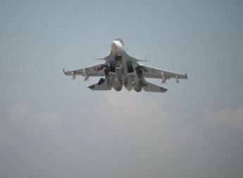 СМИ назвали причину и выяснили подробности крушения Су-30СМ в Сирии