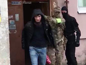 В Ярославле задержаны планировавшие теракт члены ИГИЛ