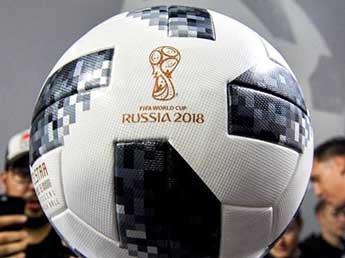СМИ: Мутко утопил официальный мяч ЧМ-2018 в Байкале