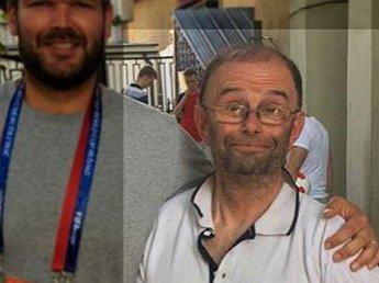 Потерявшийся в Самаре английский болельщик найден в Москве