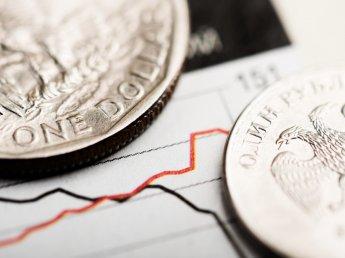 Эксперты посоветовали россиянам отказаться от вложений в валюту