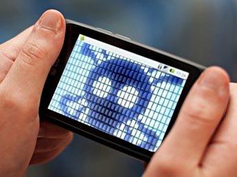 Смартфоны на Android атаковал опасный вирус-троян