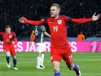 Хорватия и Англия сойдутся в 1/2 финала Чемпионата мира
