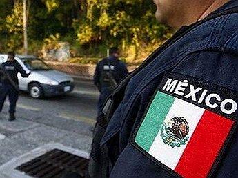 В Мексике нашли набитый трупами грузовик