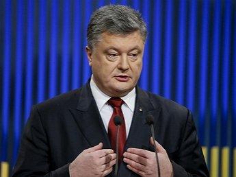 Раскрыт «запасной план» Порошенко на случай провала на выборах