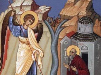 19 сентября 2019 года отмечается праздник Михайлово чудо