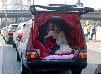 СМИ: после скандальной свадьбы у Собчак обострилась серьезная болезнь