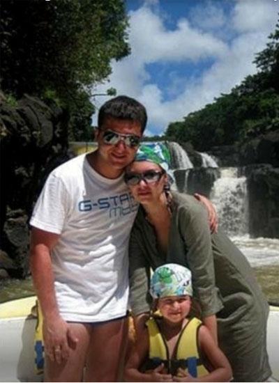 Жена Зеленского обнулила аккаунты в соцсетях, но семейные фото все равно попали в Сеть