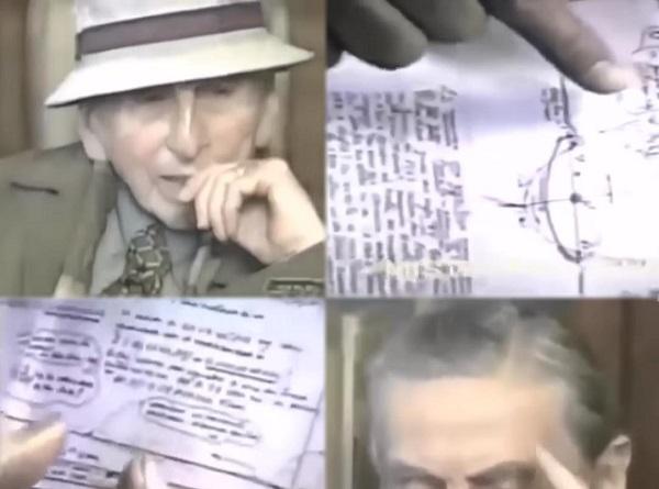 Нибиру угрожает Земле уже 80 лет: найдено уникальное архивное видео