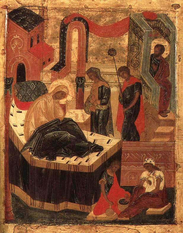 Какой сегодня праздник 21 сентября 2019: церковный праздник Рождество Пресвятой Богородицы отмечают в России