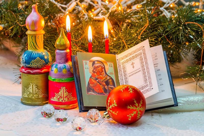 Какой сегодня праздник 06.01.2019: церковный праздник Рождественский Сочельник отмечается 6 января