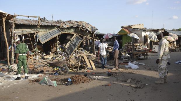 «Боко Харам» устроили теракт в Нигерии: есть погибшие