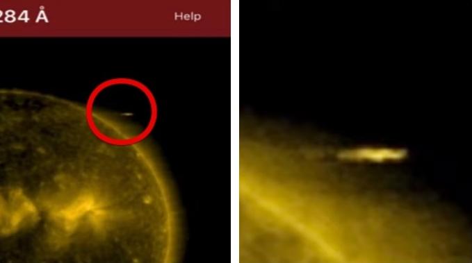 Нибиру вырвалась из Солнца: предсказанная советским Нострадамусом планета Х мчится к Земле (ВИДЕО)