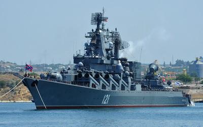 США нанесли удар ракетами по Черноморскому флоту в провокационном ролике (ВИДЕО)