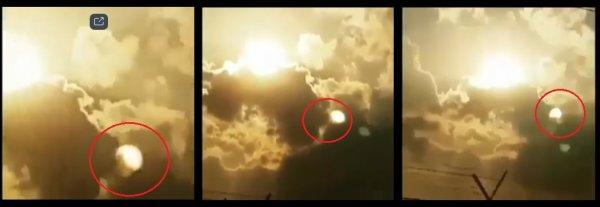 Нибиру уже здесь: зловещая планета Х на фото не оставила сомнений - конец света близок