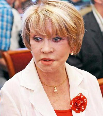 Вера Алентова потрясла Сеть новым старым лицом без следов пластики (ФОТО)