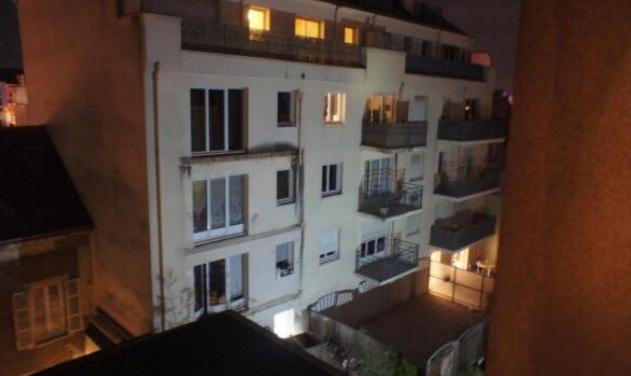 В итоге обрушения балкона воФранции погибли 4 человека