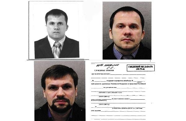The Mirror: подозреваемым вотравлении Скрипалей помогали доктор и работник посольства