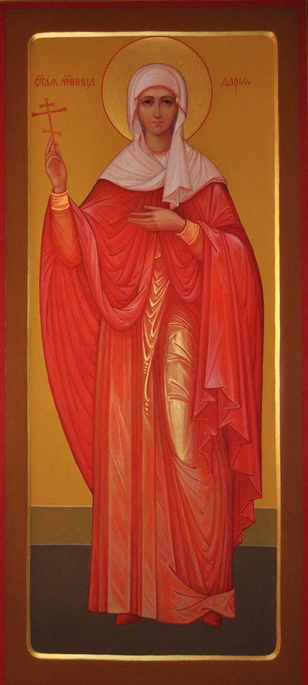 Какой сегодня праздник: 1 апреля 2020 года отмечается церковный праздник Дарья Грязная