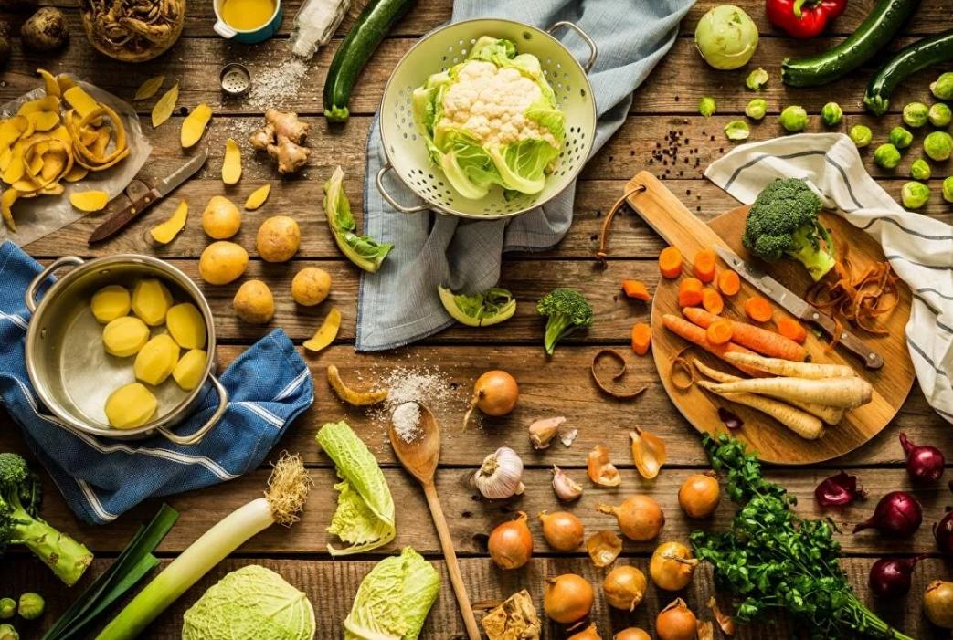 Великий пост в 2020 году: питание по дням
