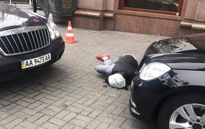 Русский МИД назвал убийство Вороненкова показательной акцией