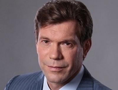 кандидат Олег Царёв