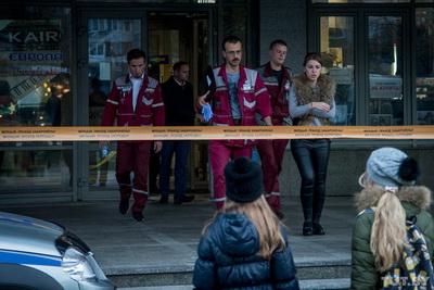 Психиатры проверят состояние напавшего сбензопилой подростка вцентре Минска
