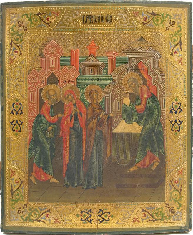 Какой сегодня праздник 15 февраля 2019: церковный праздник Сретение Господне отмечается в России