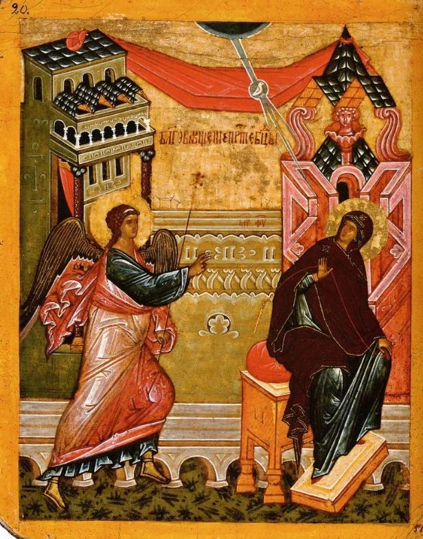 Какой сегодня праздник 7 апреля 2019: церковный праздник Благовещение отмечается в России