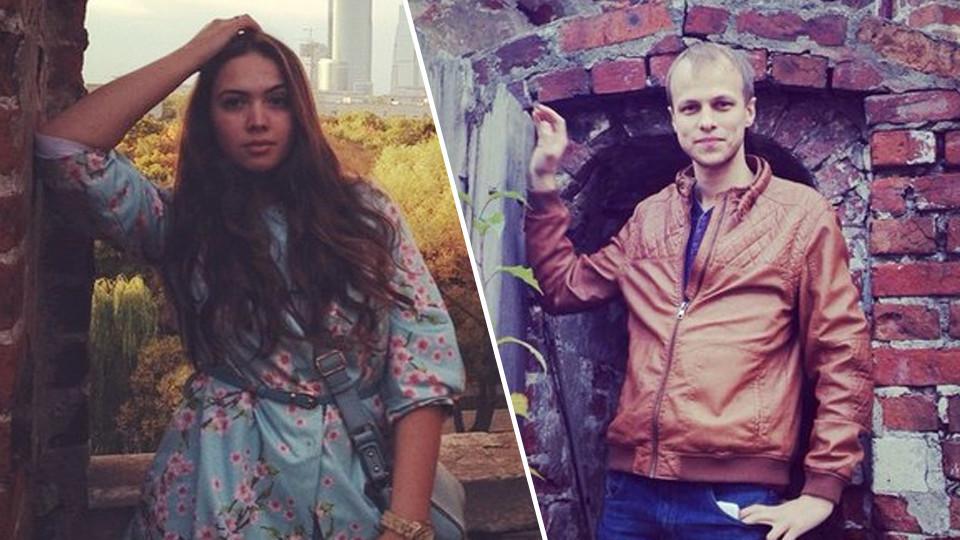 В российской столице на стоянке расстреляли молодую пару