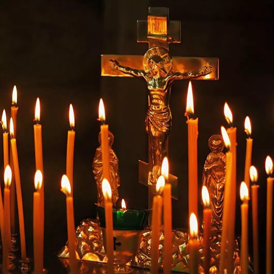 Какой сегодня праздник: 22 февраля 2020 года отмечается церковный праздник Вселенская родительская (мясопустная) суббота