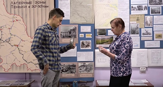 Родина нашего страха: Дудь потряс Сеть фильмом о Колыме и сталинских репрессиях