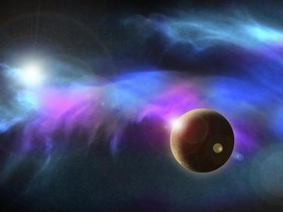 Ее не должно быть: астрономы обнаружили запретную планету (ФОТО)