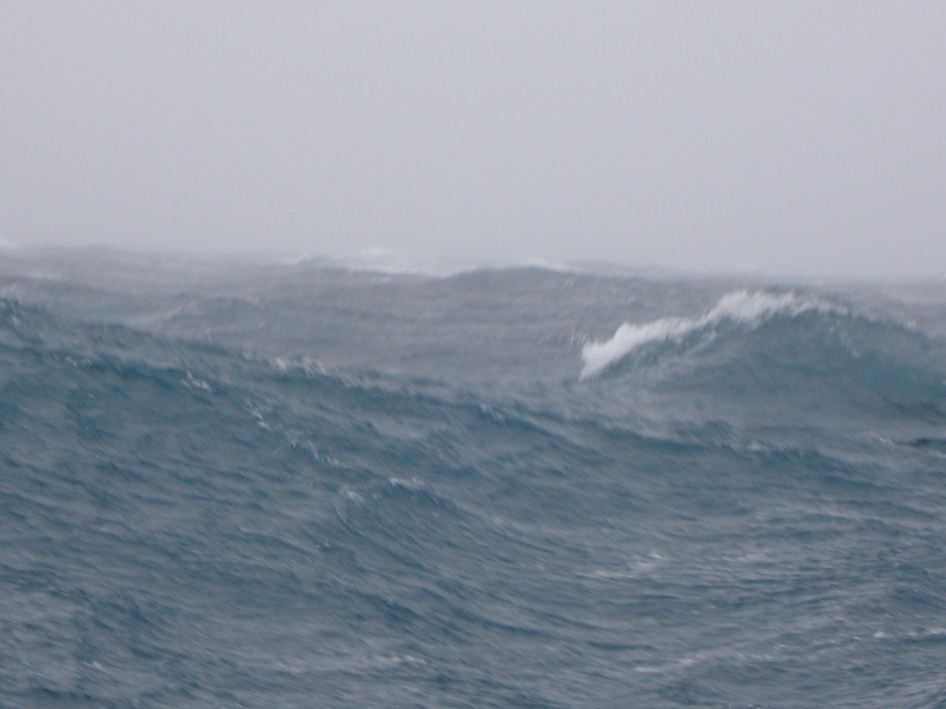 Федор Конюхов пережил на весельной лодке 12-бальный шторм: жуткое видео из океана приводит в ужас