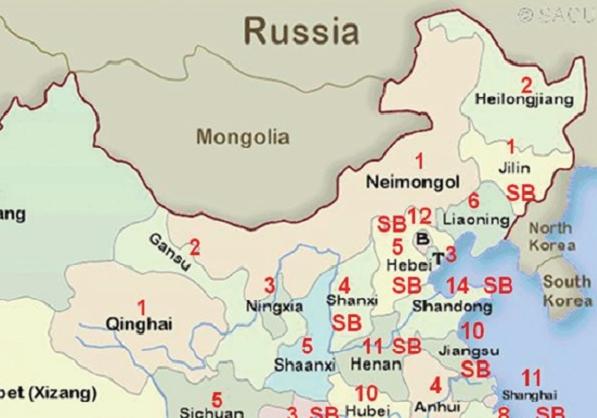 «Военное строительство в КНР невоспринимаем как угрозу нашей стране»— пресс-секретарь главы российского государства