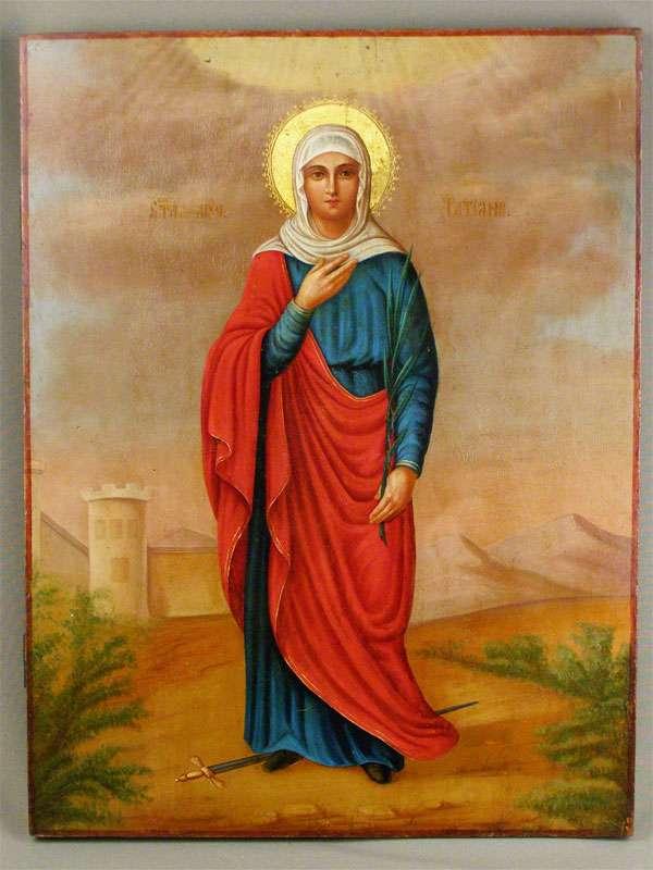 Какой сегодня праздник 25.01.2019: церковный праздник Татьянин день (День студента) отмечается в России