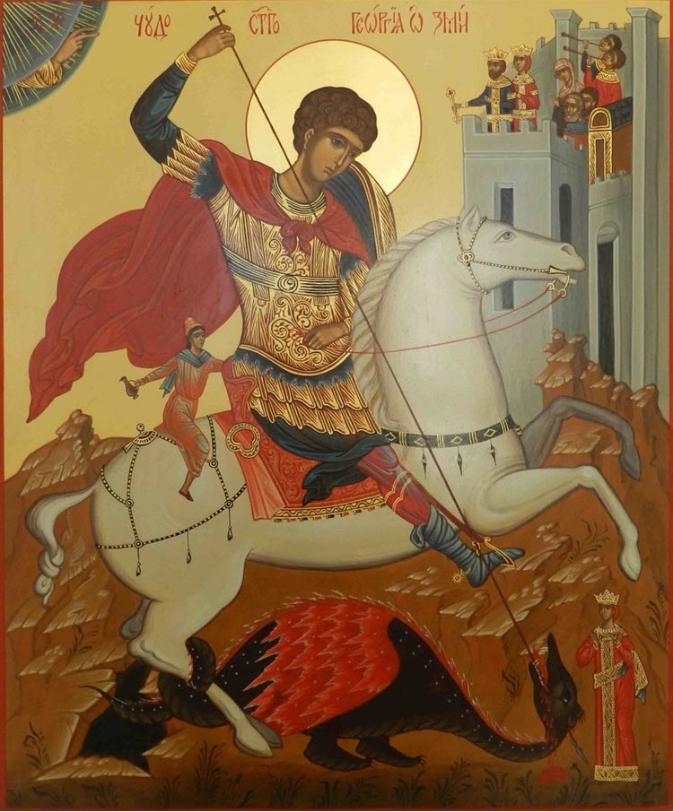 Какой сегодня праздник 9 декабря 2019: церковный праздник Егорий Осенний (Юрьев день) отмечают в России