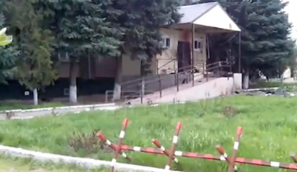 Следствие назвало имена 3-х террористов— Нападение наСтаврополье