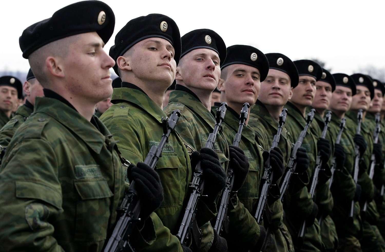 День защитника Отечества 2019: поздравления прикольные к 23 февраля