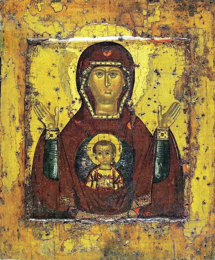Какой сегодня праздник 10.12.2018: церковный праздник Знамение 10 декабря