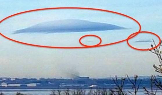 Предвестник Нибиру вызвал панику в США: планета-убийца устроит на Земле кровавую Пасху (ВИДЕО)