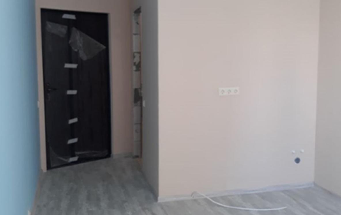 Опубликовано фото самой маленькой квартиры-студии в Москве