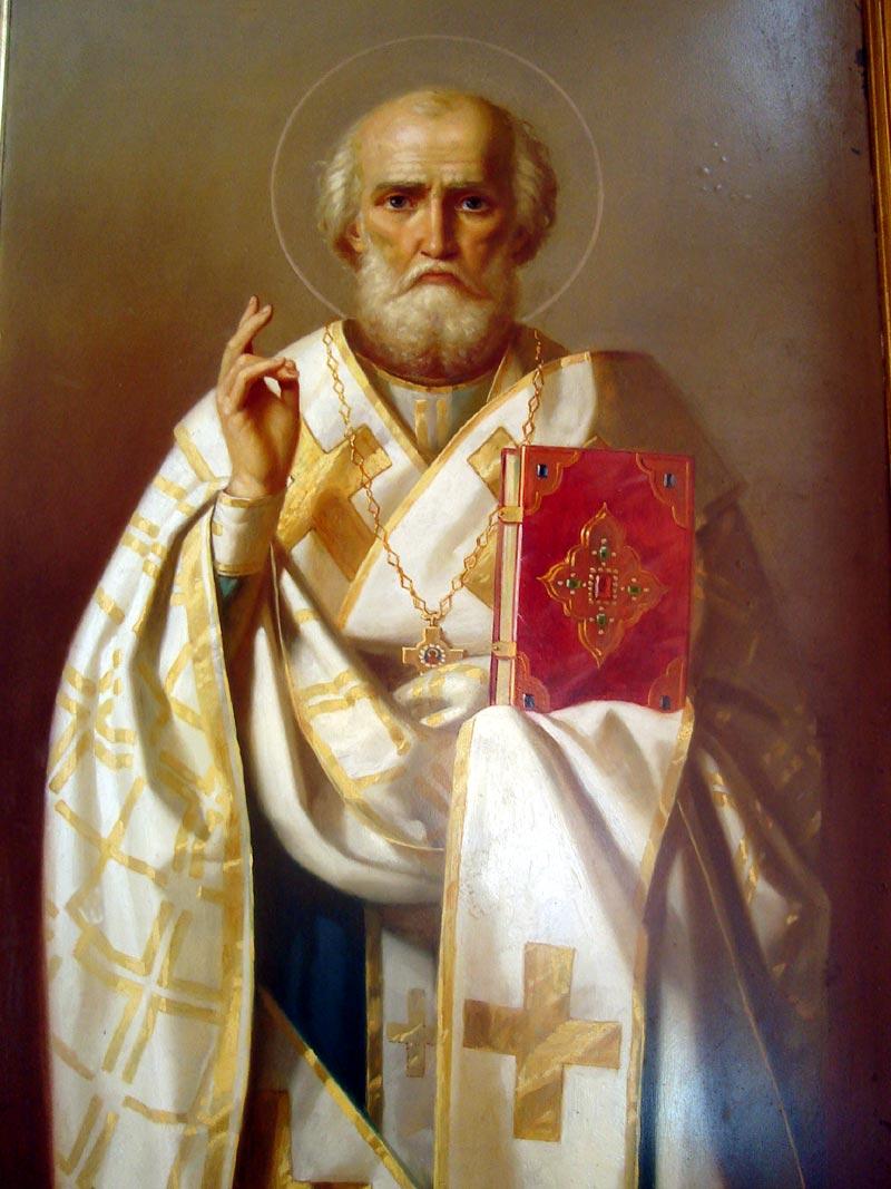 День святого Николая Чудотворца 22 мая 2019: что нельзя делать в этот праздник
