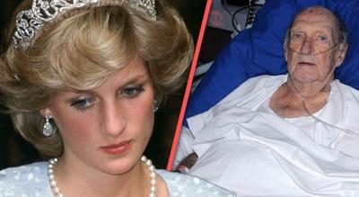 Принцесса Диана была убита?