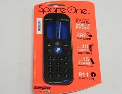 """SpareOne †"""" телефон работающий 15 лет на одном  """"заряде """" (16 фото + видео."""