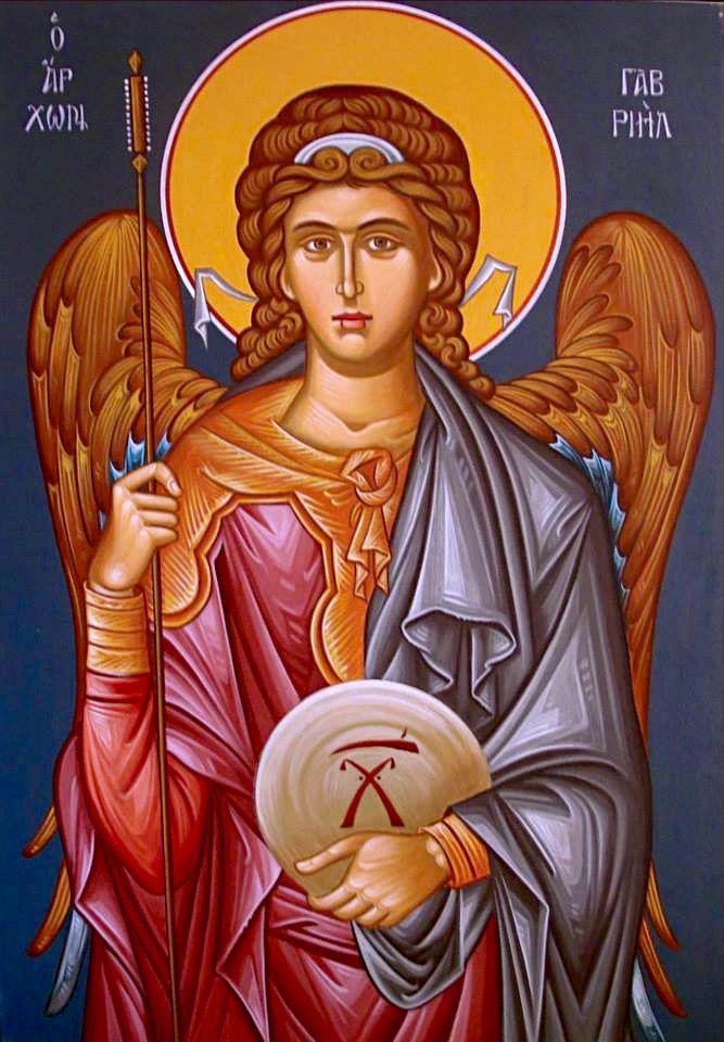 Какой сегодня праздник: 8 апреля 2020 года отмечается церковный праздник Собор Архангела Гавриила