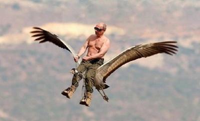Сенаторы Маккейн и Грэм призвали Трампа согласиться с выводами американской разведки о вмешательстве РФ в ход выборов - Цензор.НЕТ 2738