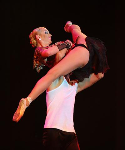 Между ног у балерины фото фото 228-136